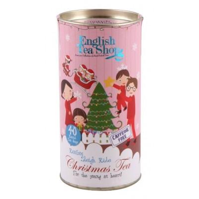 ETS Vánoční čaj dětský Cukroví 40 sáčků