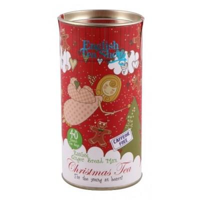 ETS Vánoční čaj dětský Jízda na saních 40 sáčků