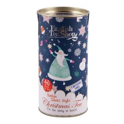 ETS Vánoční čaj dětský Pikantní směs 40 sáčků