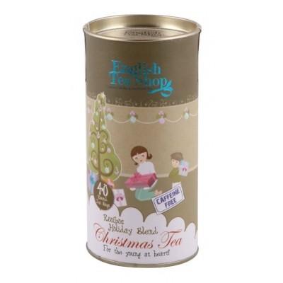 ETS Vánoční čaj dětský Tichá noc 40 sáčků
