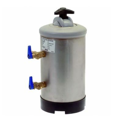 Změkčovač vody 8 litrů