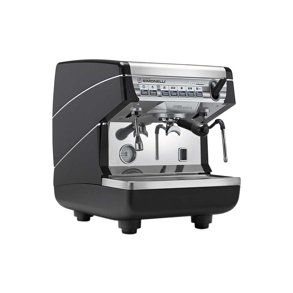 Nuova Simonelli Appia 2 - Volumetrica 1 páka