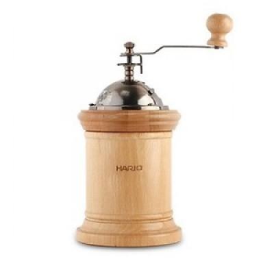 Hario Column ruční mlýnek na kávu