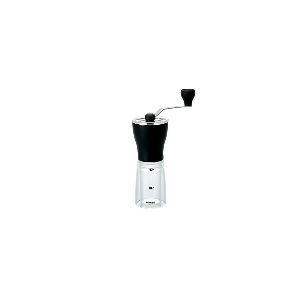 Hario Slim ruční mlýnek na kávu