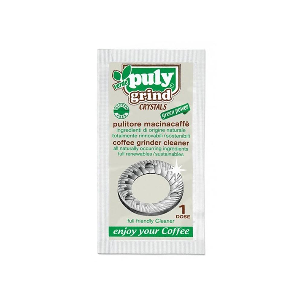 Puly Grind Cristalli - prášek na čištění mlýnků 1sáček