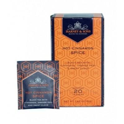 Harney & Sons Skořicový čaj  20 ks