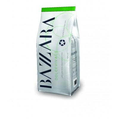 Bazzara DOLCEVIVACE - 1kg zrnková káva