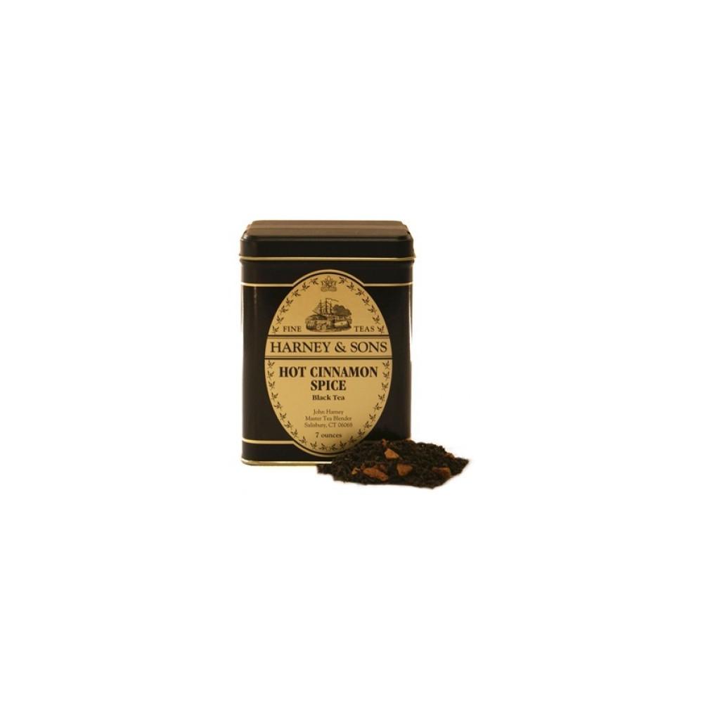 Harney & Sons Francouzská super modrá levandule, sypaný čaj 226 g