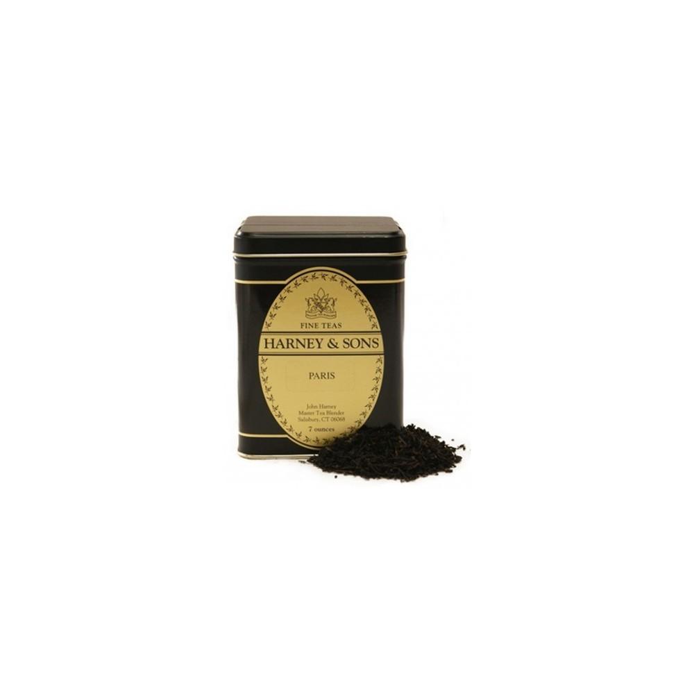 Harney & Sons Hot Cinnamon Spice, skořicový sypaný čaj 227g