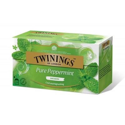 Twinings Ovocný jahoda, brusinka 25 x 2 g