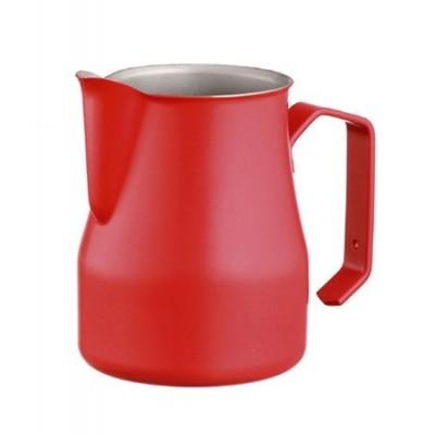 Motta Džezva na zpěnění mléka Motta 0,35 l nerezová ocel černá