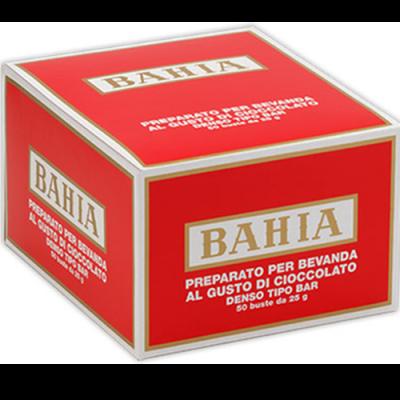 Horká čokoláda BAHIA 50 sáčků
