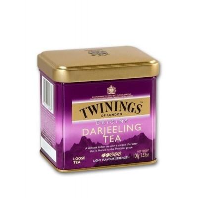 Twinings Darjeeling 100g