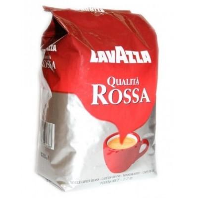 Lavazza Qualitá Rossa 1 kg zrnková káva