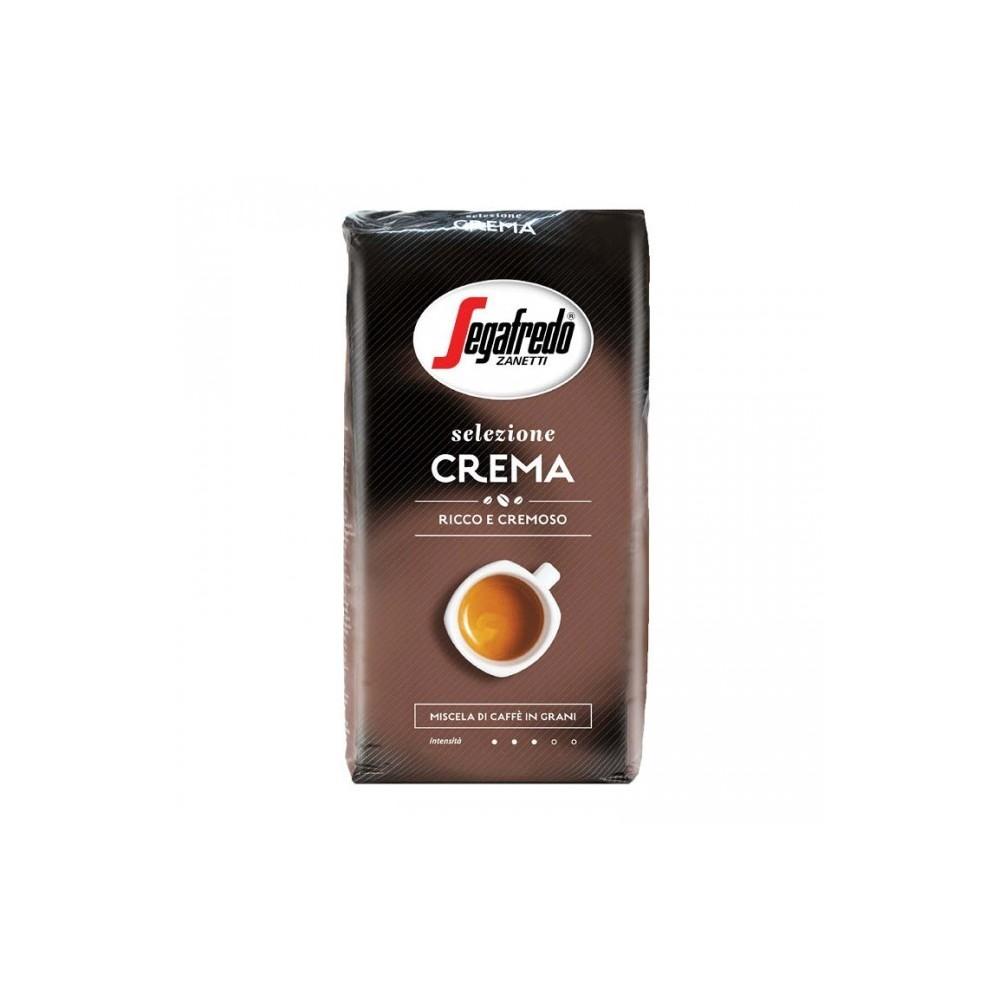 Segafredo Selezione Crema 1kg zrnková káva