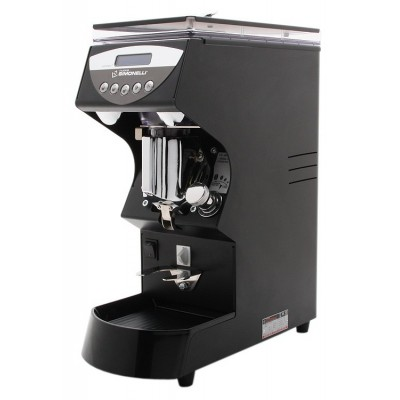 Mlýnek Nuova Simonelli MDX on Demand bílý