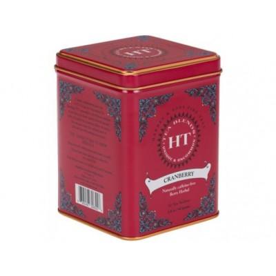 Brusinkový čaj