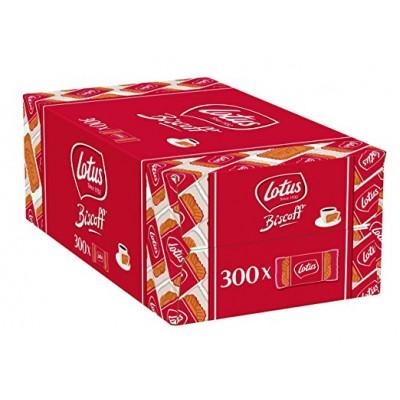 Sušenky Lotus Biscoff 300 kusů