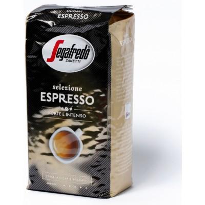 Segafredo Selezione Espresso (Oro) 1kg zrnková káva