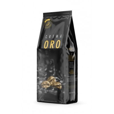 Filicori Zecchini Crema Oro zrnková káva 1 kg