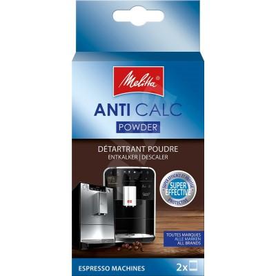 Melitta ANTI CALC Odvápňovač pro espresso kávovary a...