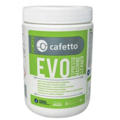 Cafetto Evo® 1 kg - BIO čistící přípravek na kávovar