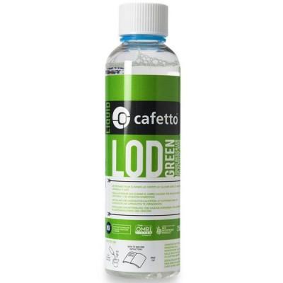 Cafetto Liquid Organic Descaler 250 ml - ekologický...