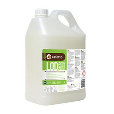 Cafetto Liquid Organic Descaler 5L- ekologický přípravek...