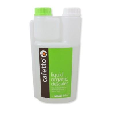 Cafetto Liquid Organic Descaler 1l Odvápňovač