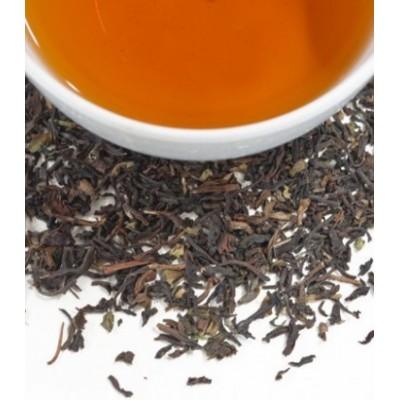 Harney & Sons čaj Darjeeling 50 pyramidových čajů