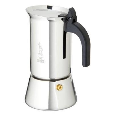 Bialetti kávovar Venus Indukce nerez 6 šálků