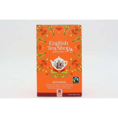 English Tea Shop Rooibos Mandala 20 sáčků