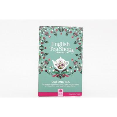 English Tea Shop Oolong čaj Mandala 20 sáčků