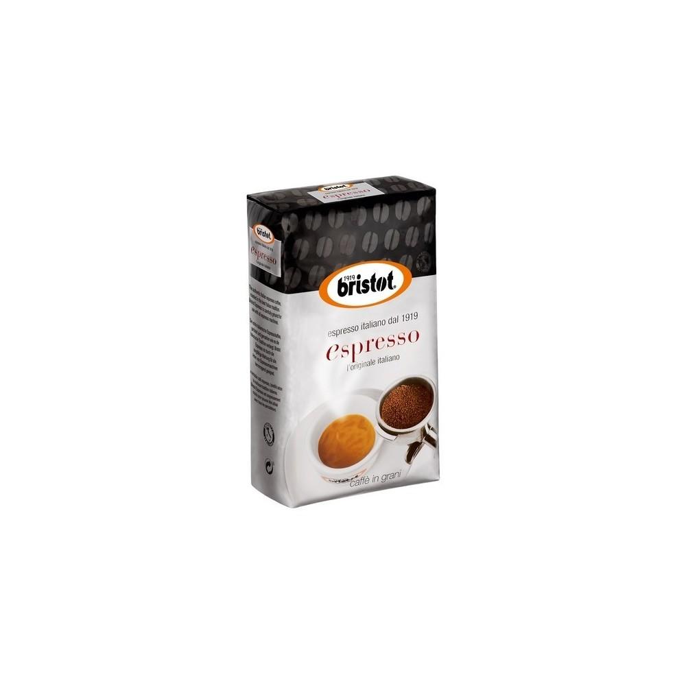 Bristot Espresso 1kg zrnková káva