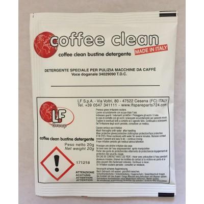 Coffee Clean - čistící sůl na kávovar 20 g
