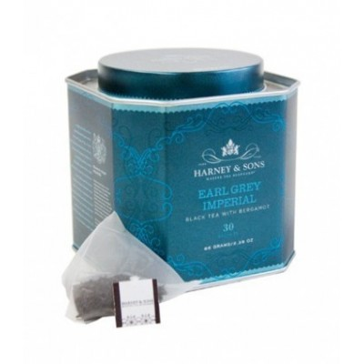 Harney & Sons čaj Royal Earl Grey Imperial