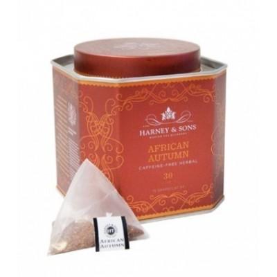 Harney & Sons čaj Royal Africký podzim