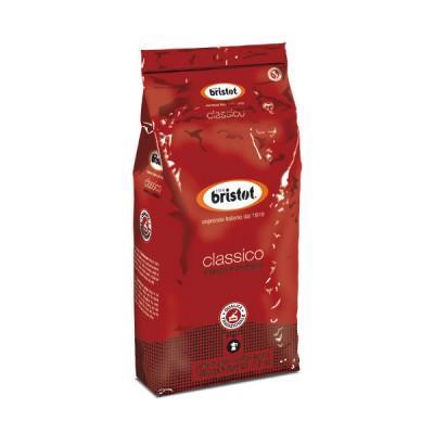 Bristot Classico 1kg zrnková káva
