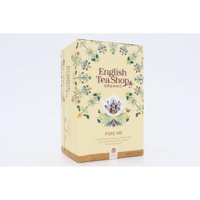 ETS BIO Wellness čaj - Očisti mě 20 sáčků