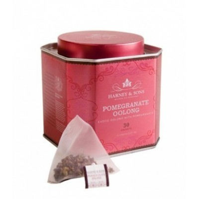 Harney & Sons čaj Royal Oolong s příchutí granátového jablka