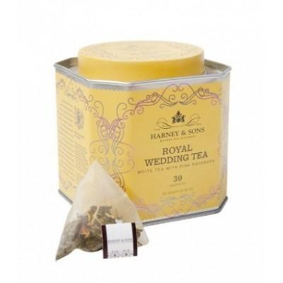 Harney & Sons čaj Svatební čaj Royal Wedding