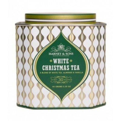 Harney & Sons čaj Royal White Christmas Tea
