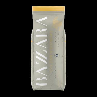 Bazzara Colombia Supremo 1 kg zrnková káva