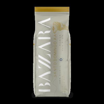 Bazzara Santo Domingo AA 1 kg zrnková káva