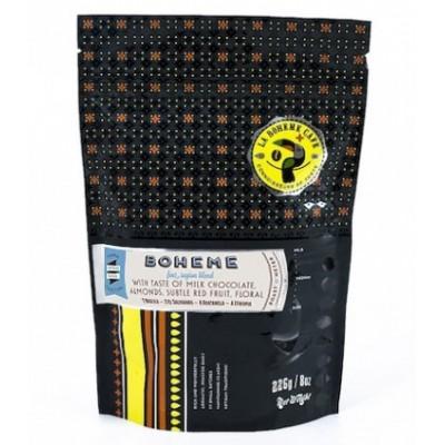 La Boheme Espresso 226g zrnková káva