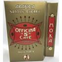 "Officina ""5"" caffé Forte Moka mletá káva 250g"