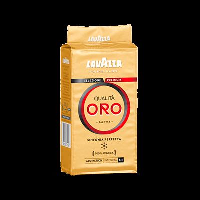 Káva Lavazza Qualita Oro mletá káva 250 g