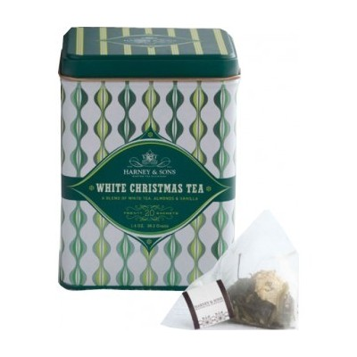 Harney & Sons čaj White Christmas Tea - HT kolekce