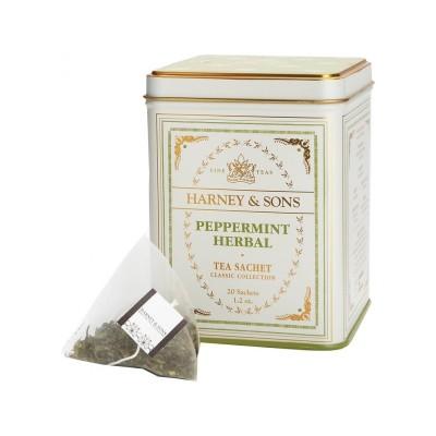 Harney & Sons - Čaj Peppermint v plechovce