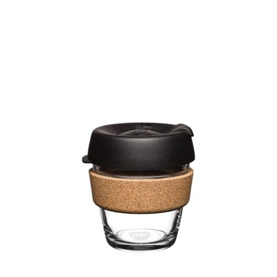 KeepCup Brew Cork BLACK 177 ml